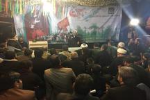 قدرت نرم ایران، روحیه حسینی و زینبی است