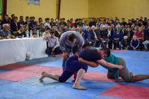 برگزاری مسابقات کشتی با شال گلستان و چند خبر ورزشی دیگر