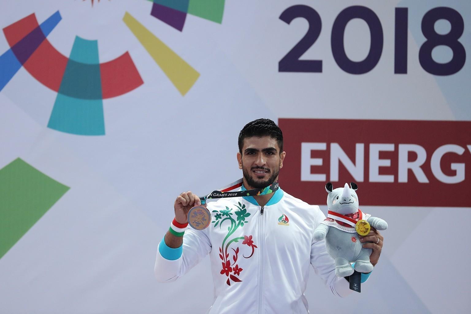 مبلغ پاداش مدالآوران بازیهای آسیایی مشخص شد+ جدول