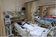 394 نفر از روستاییان دریاس مهاباد در مراکز درمانی پذیرش شدند