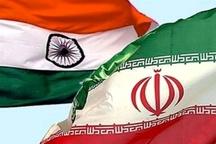 امیدواری هند به حل مشکل تحریم ها علیه ایران