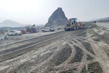 ۴۰ کیلومتر راه روستایی سیستان و بلوچستان در قالب طرح« ابرار» بهسازی شد