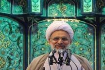 شکست داعش به محوریت جمهوری اسلامی دفع خطر از سراسر جهان است