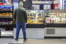 بازار همدان روی ترازوی بنزین