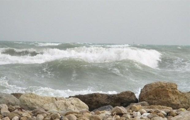 خلیج فارس برای تردد دریانوردان نامساعد شد
