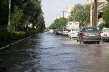 آبگرفتگی معابر و منازل، همچنان قصه پرغصه مردم سرزمین آب و باران