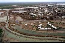 سیلاب دیگری در راه کرخه است