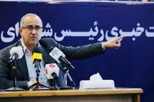 رئیس شورای شهر مشهد: مشهد آیینه رشد یافتگی ایران اسلامی است