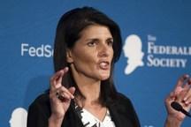 نماینده آمریکا در سازمان ملل: ایران به صورت متعمدانه قطعنامهها را نقض میکند
