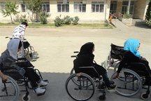 هشت میلیارد ریال برای توانمندسازی معلولان جیرفت هزینه شد